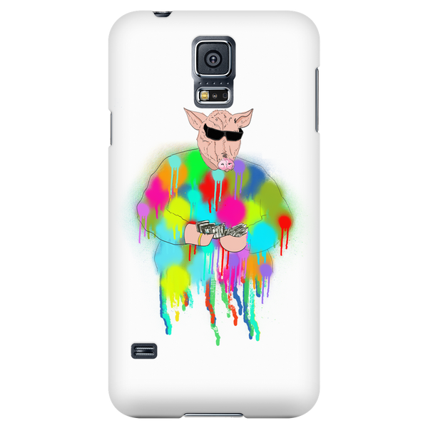 Notorious PIG phone case