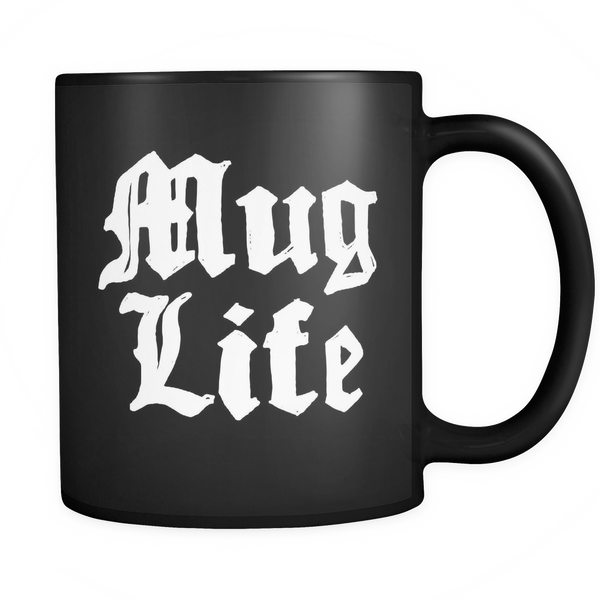 Mug life - Design Resources