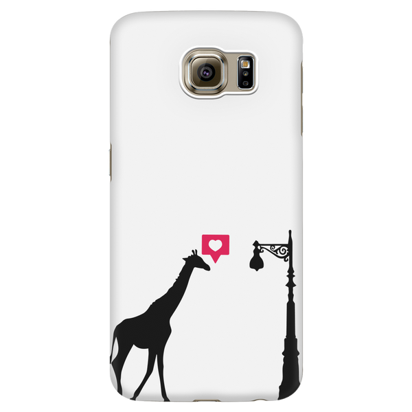Love at first sight phone case