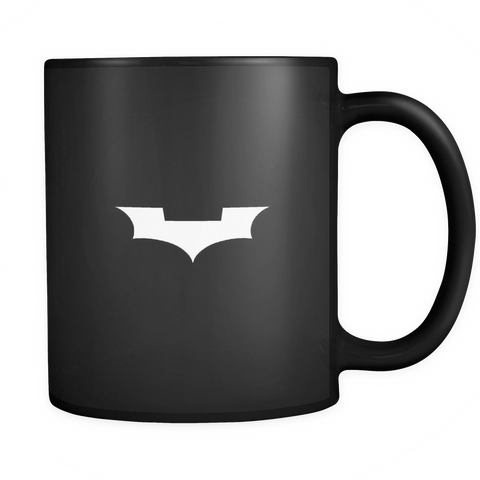 Batman Mug - Design Resources