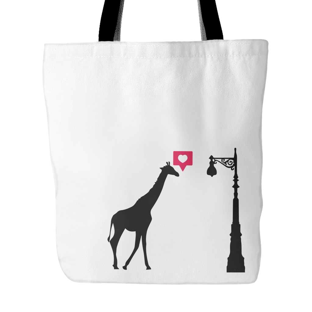 Love at first sight tote bag - Design Resources