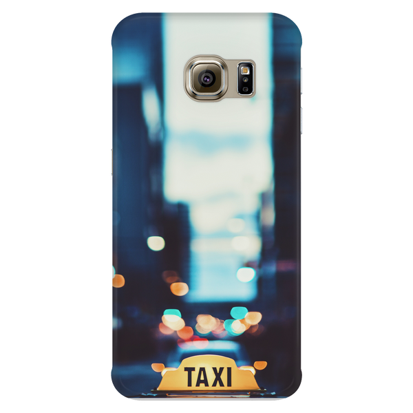 NYC phone case