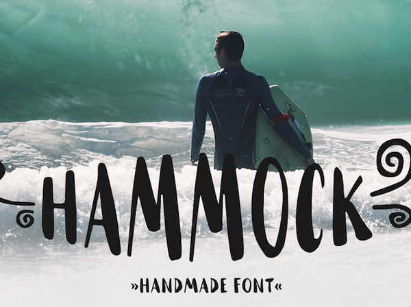 Hammock - Design Resources