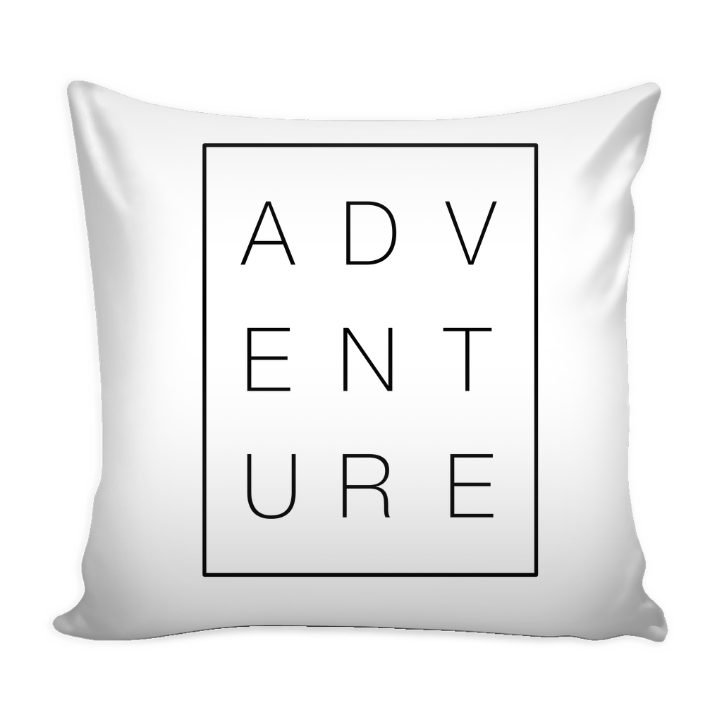 Adventure pillow - Design Resources