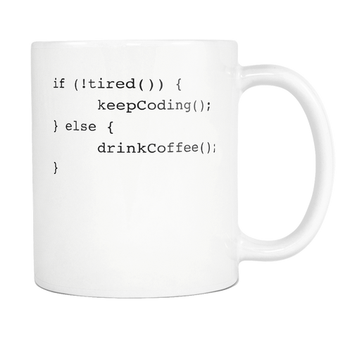 Developer Mug - Design Resources