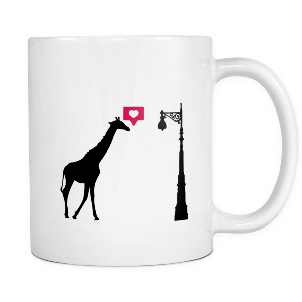 Love at first sight mug - Design Resources