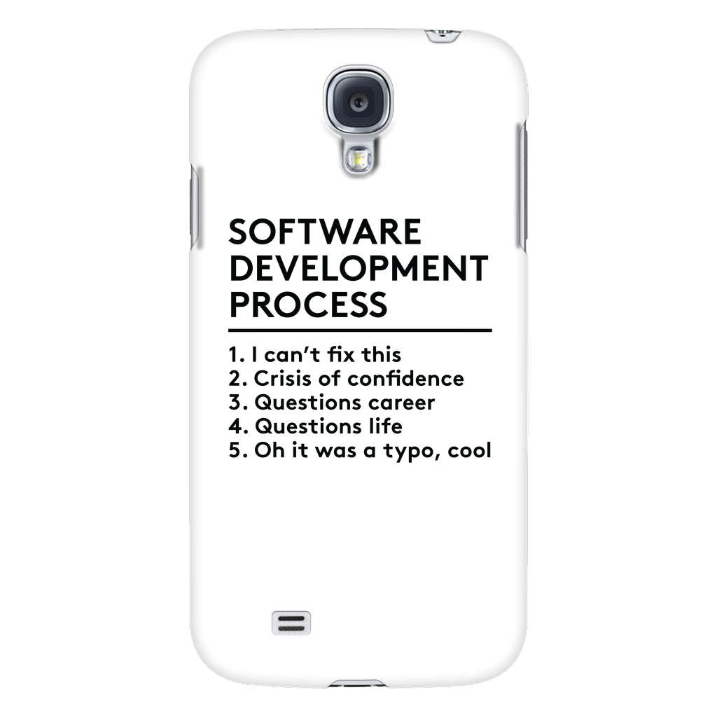 Programmers phone case - Design Resources