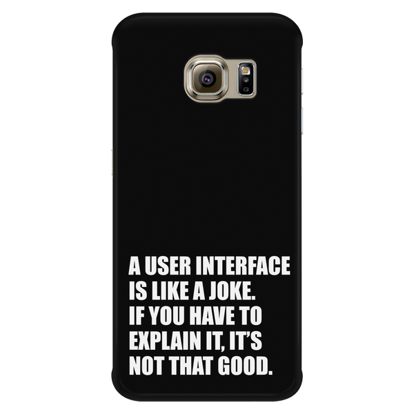 UI Design Phone Case - Design Resources