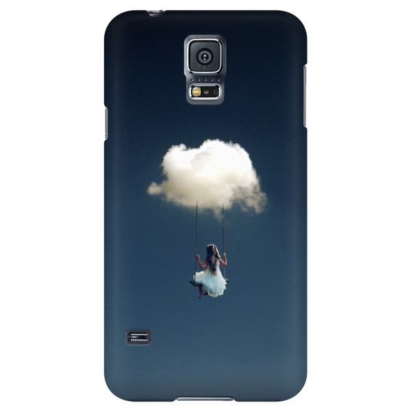 Day Dreamer phone case - Design Resources