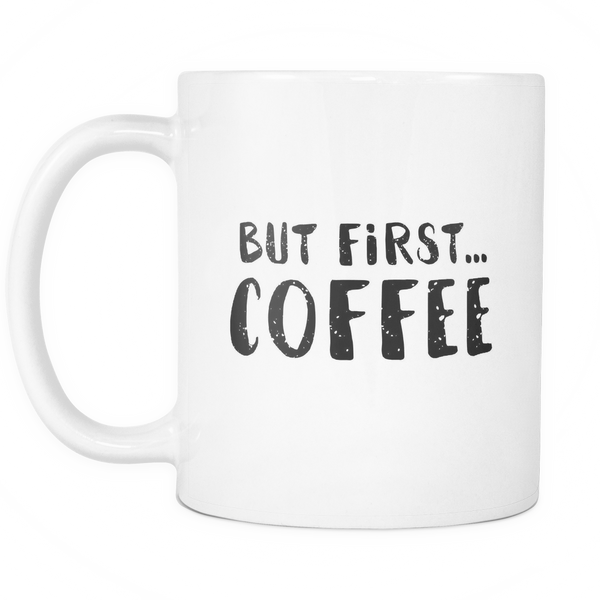 But first...coffee mug - Design Resources