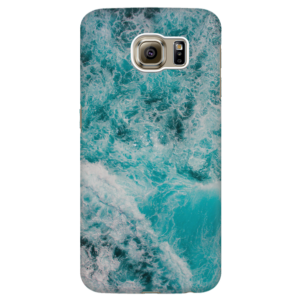 Water phone case