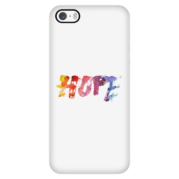 Hope phone case - Design Resources