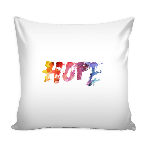 Hope pillow - Design Resources