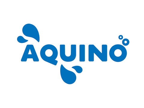 Aquino: A soft and bold sans serif font - Design Resources