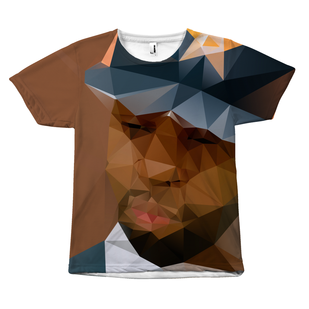 J Dilla T Shirt - Design Resources