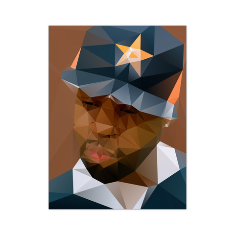 J Dilla Poster - Design Resources