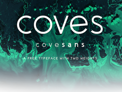 Coves - Design Resources