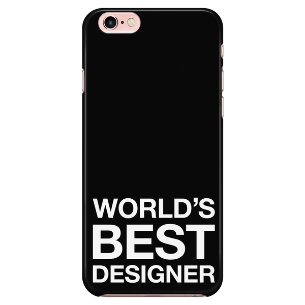 World's best designer phone case