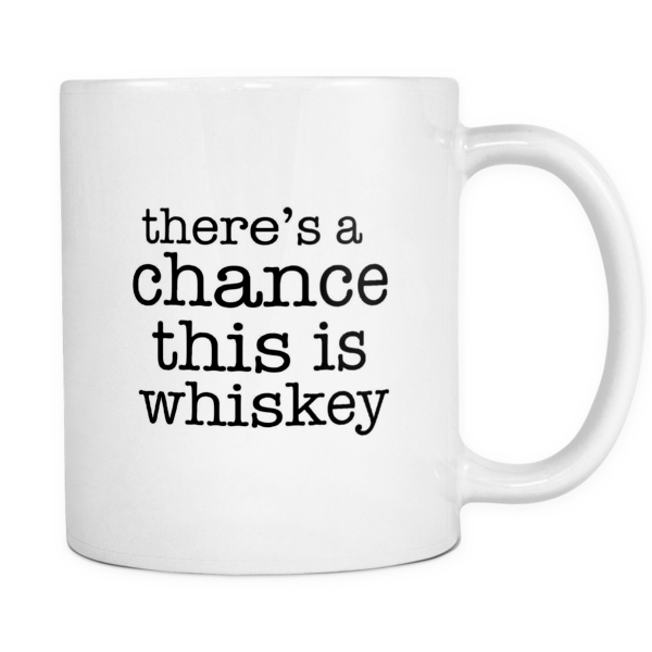There's a chance this is whiskey mug - Design Resources