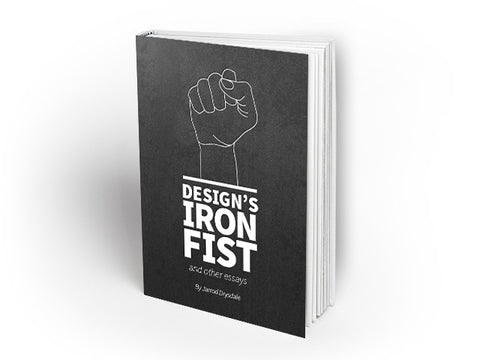Design's Iron Fist - Design Resources
