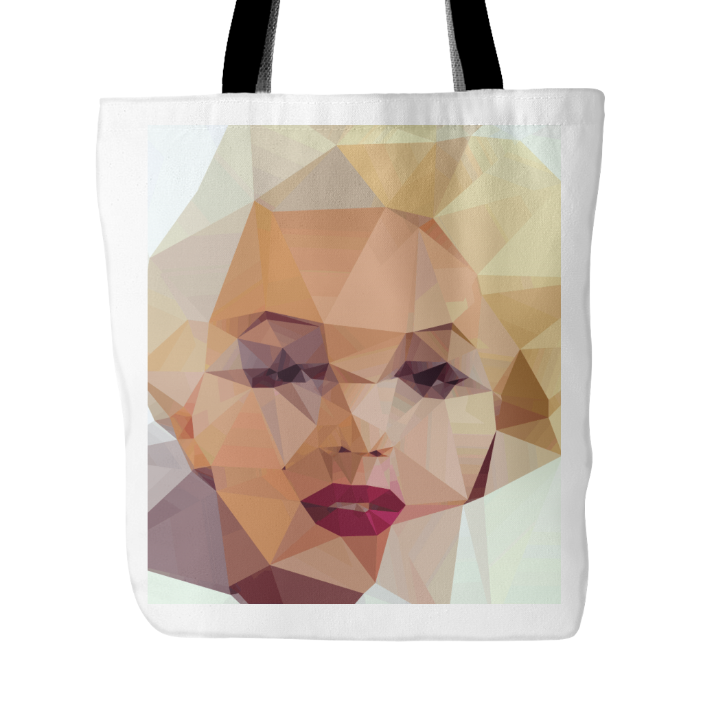 Marilyn Monroe Tote Bag - Design Resources