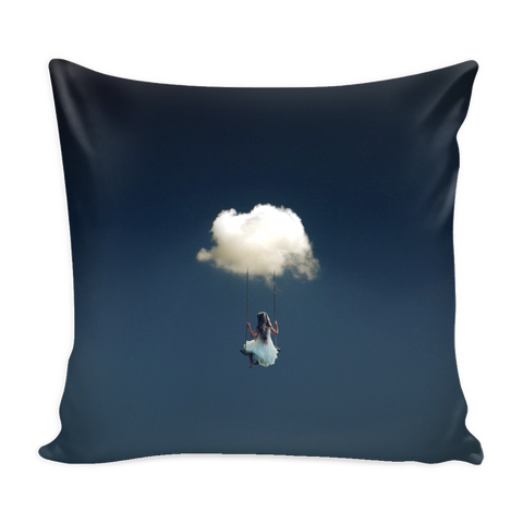 Day Dreamer pillow - Design Resources