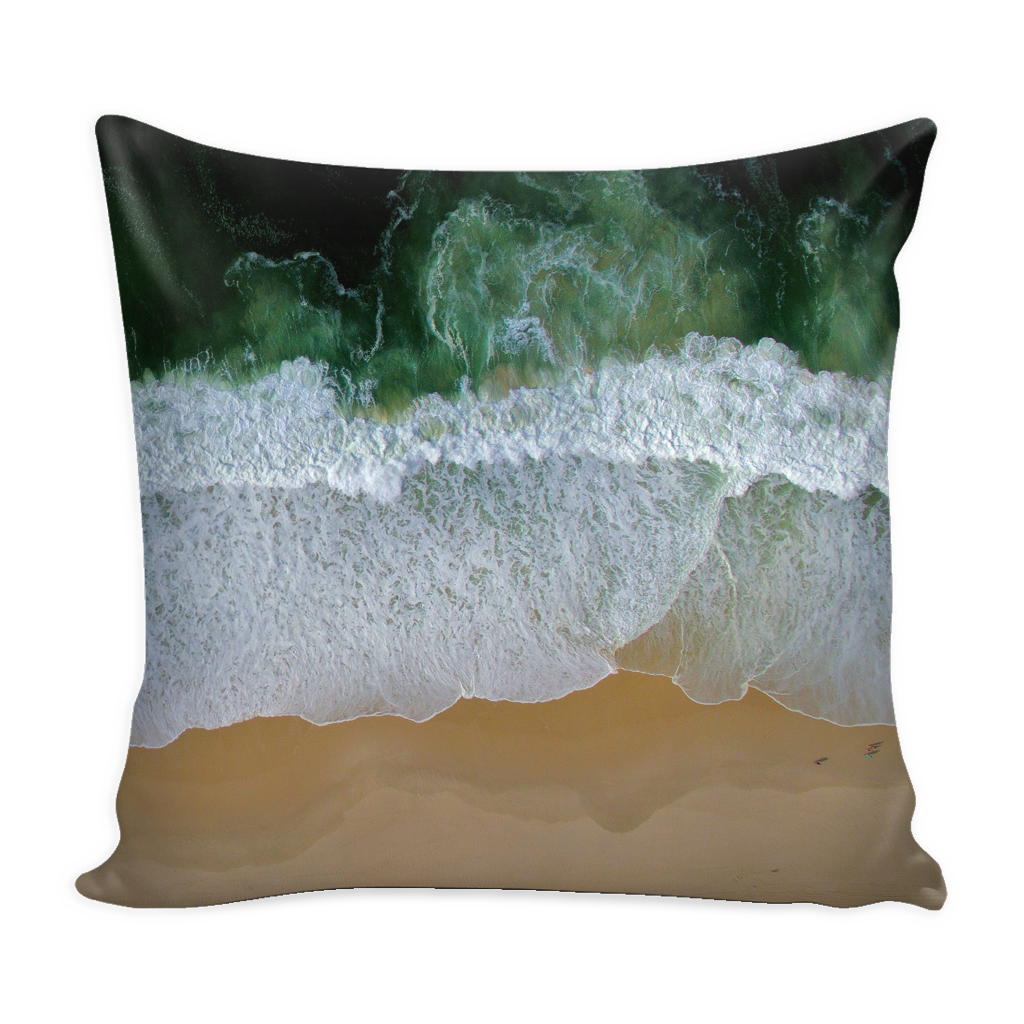 Beach Pillow - Design Resources