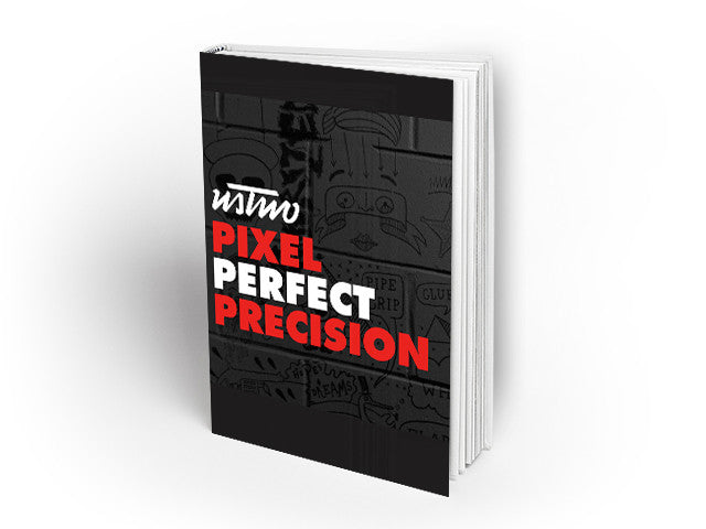 Pixel Perfect Precision Handbook - Design Resources