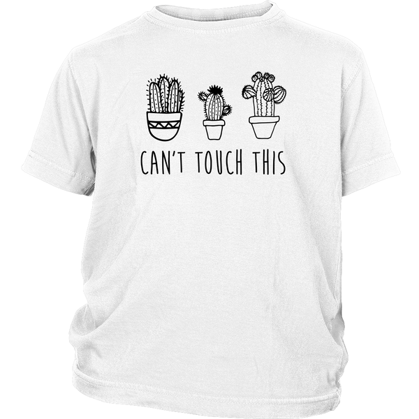 Can't touch this tshirt - Design Resources