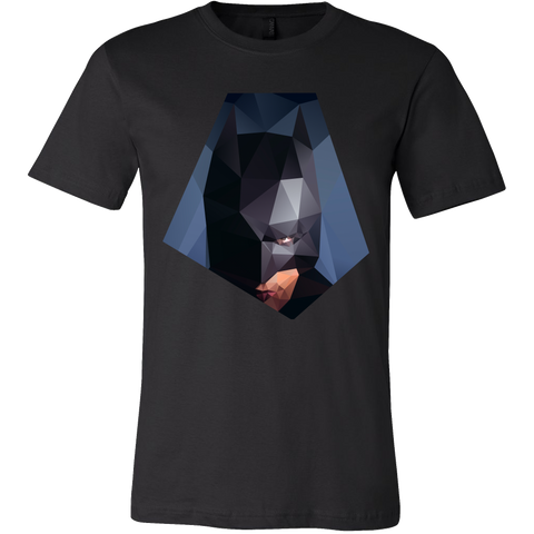 Batman tshirt - Design Resources