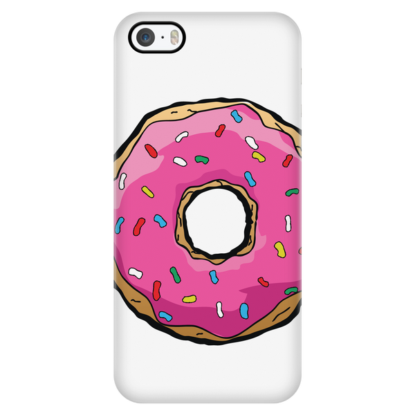 Donut Phone Case - Design Resources