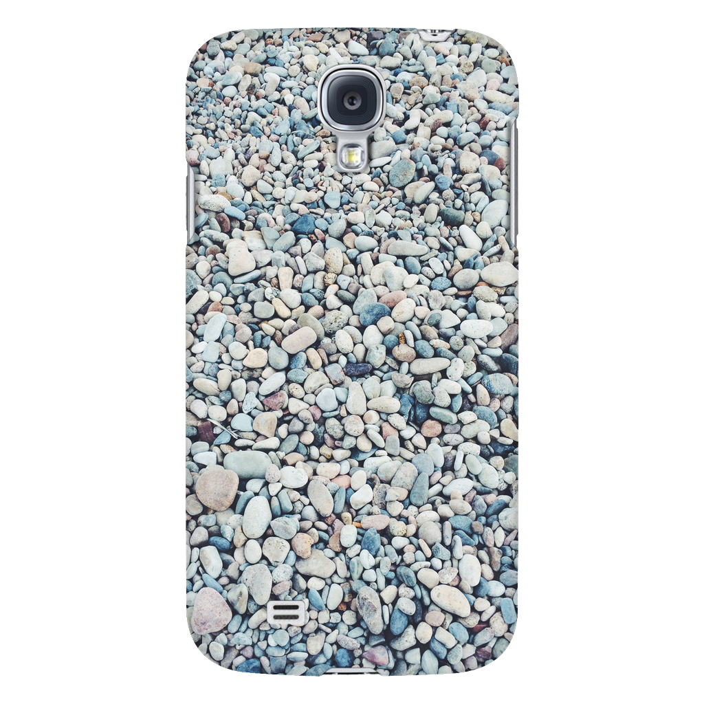 Pebble phone case