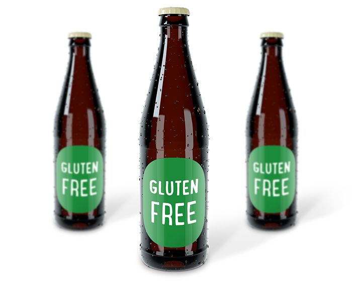 Mixed Case of Craft Beer - Gluten Free