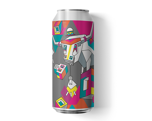 Art+Believe See Side APA 440ml Limited Batch 5% ABV