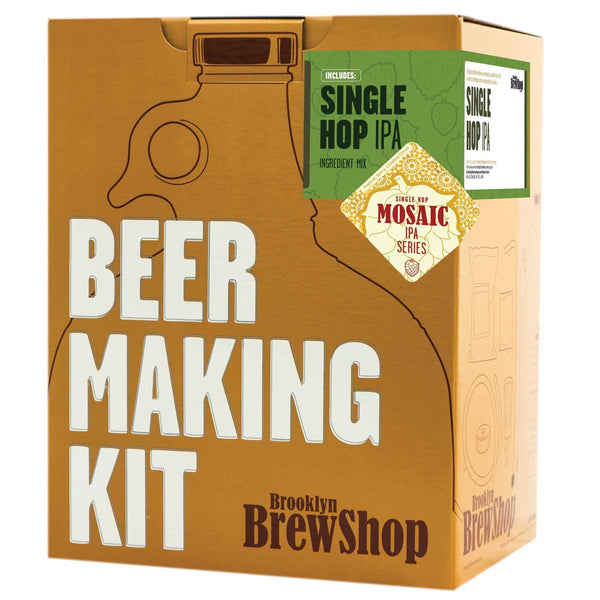 Home Brew Kit