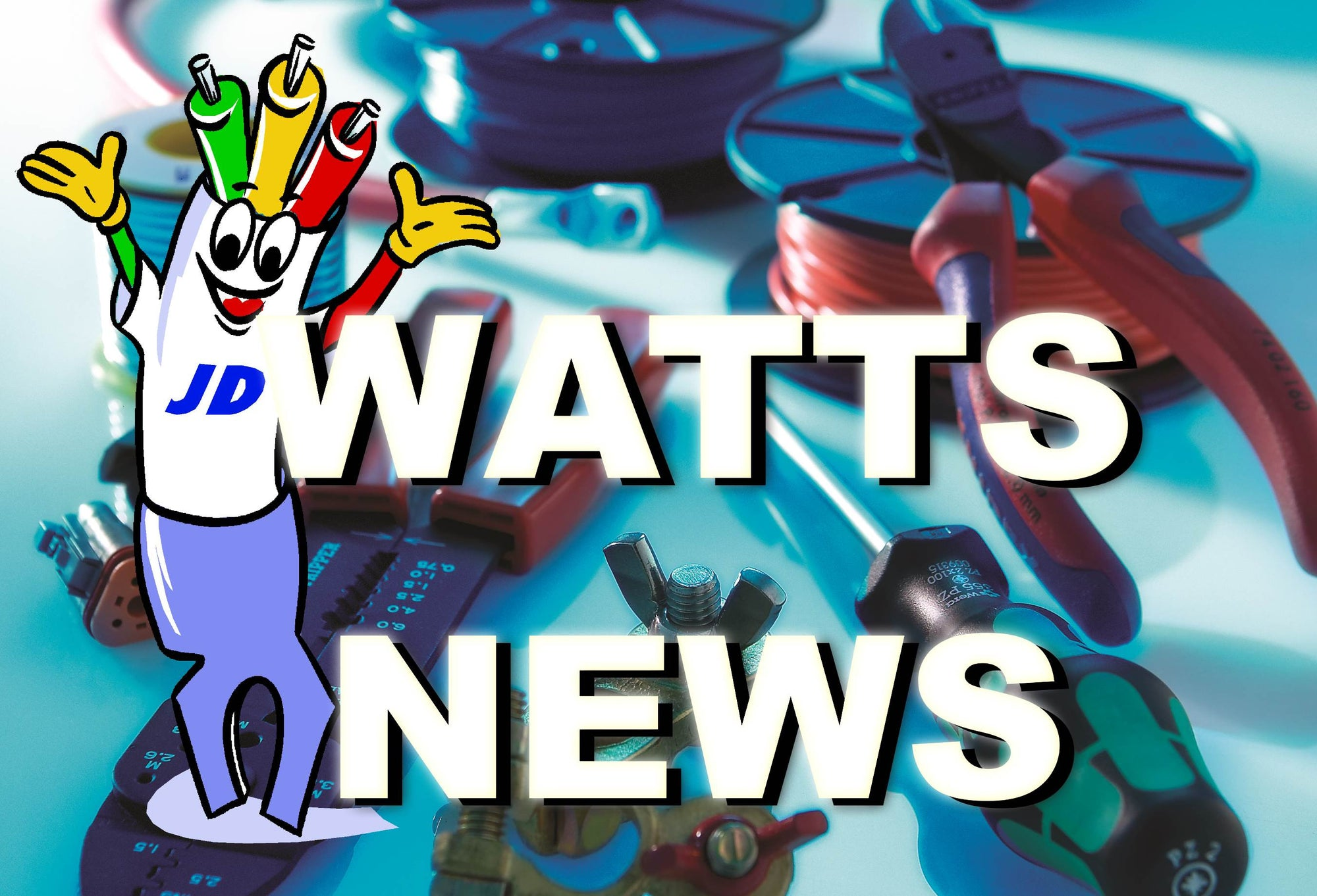 Watts News  - July 2016