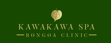 Kawakawa Spa Rongoa Clinic provinding natural healthcare solutions
