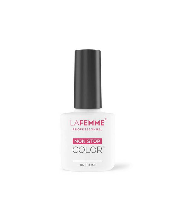 Base Coat La Femme Non Stop Color