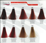Color Crema Baco Rojos Outlet