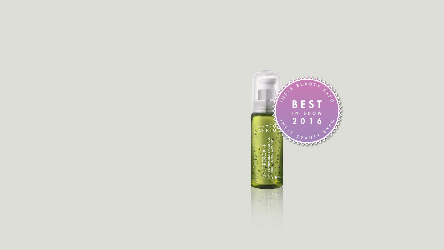 BEST FACIAL SERUM 2016
