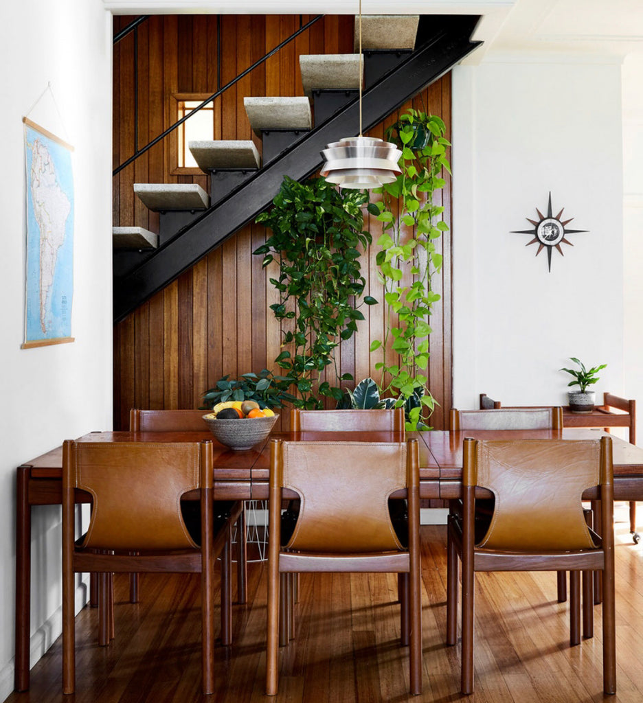 Our Mid-Century Lighting Featured in The Design Files