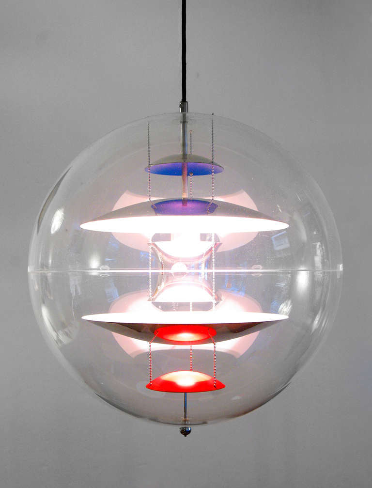 Verner Panton 'Globe' Produced by VerPan (1602616)