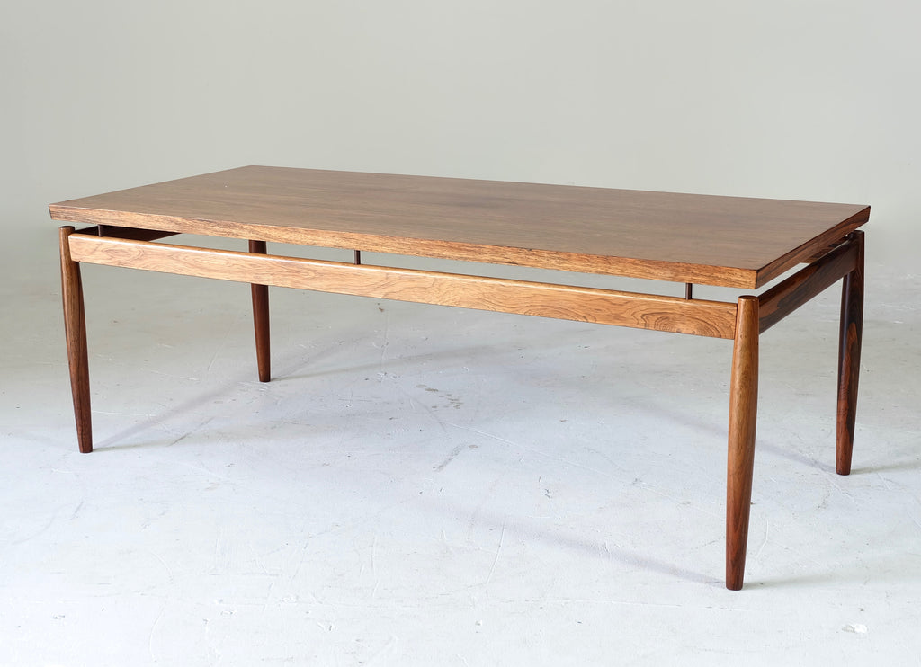 Large Grete Jalk Coffee Table in Brazilian Rosewood (1802175)