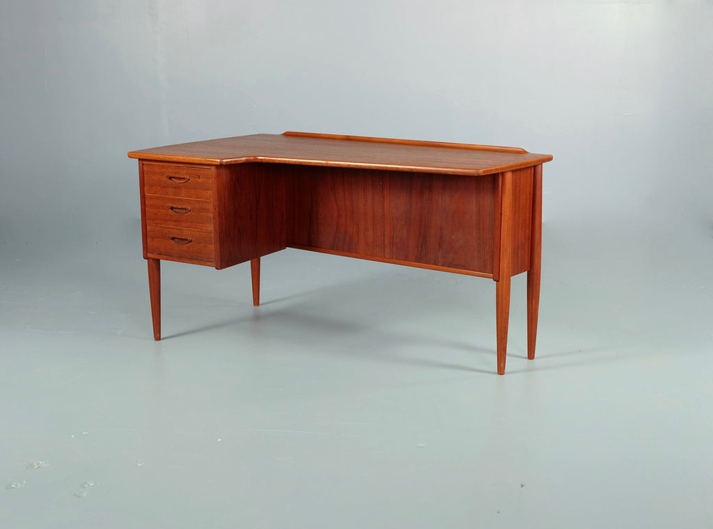 Göran Strand For Lelängs Möbelfabrik Writing Desk (1902059)