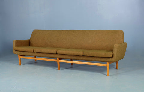 Folke Ohlsson Four Seater Sofa (1902080)