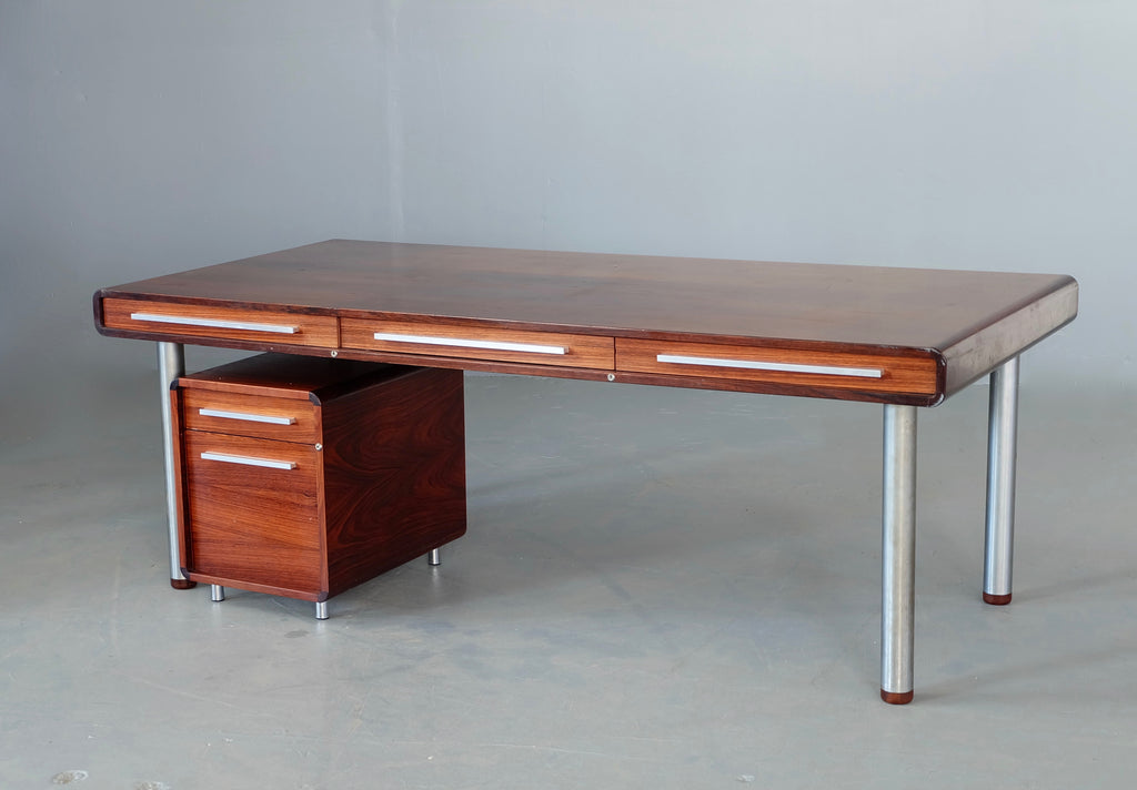 Dyrlund Executive Desk (1902516)