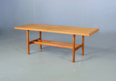 Jørgen Bækmark Coffee Table in Oak (2001569)