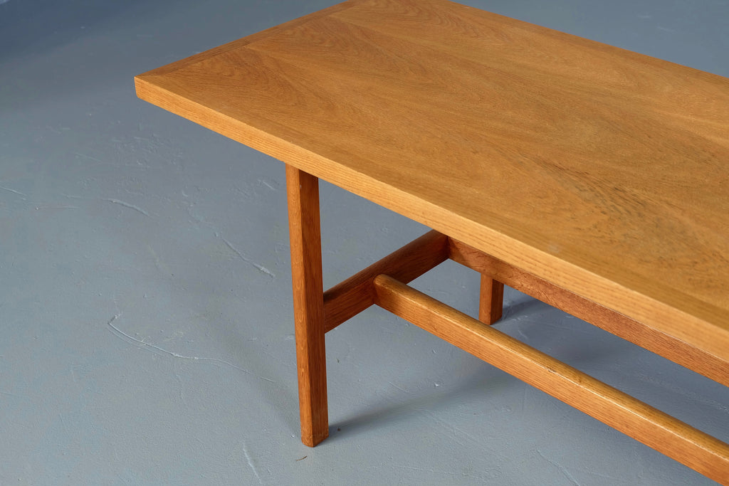 Jørgen Bækmark Coffee Table in Oak (1902550)