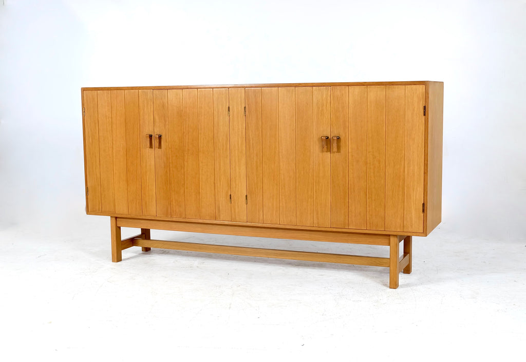 Kurt Østervig Sideboard in European Oak (1902709)