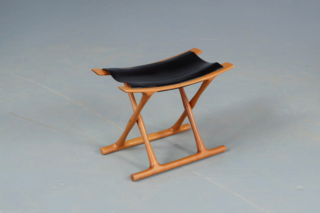 Ole Wanscher Egyptian Folding Stool (1903022)